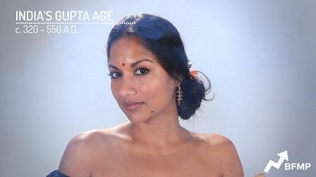 Vương triều Gupta ở Ấn Độ