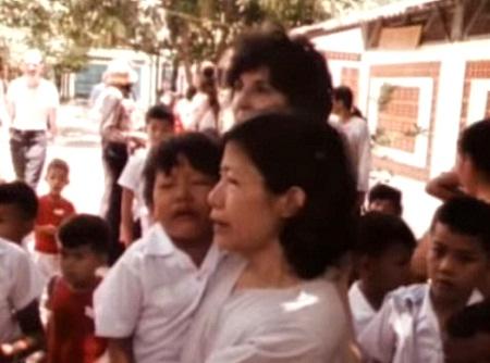 Những đứa trẻ gốc Việt trong những ngày đầu ở Mỹ