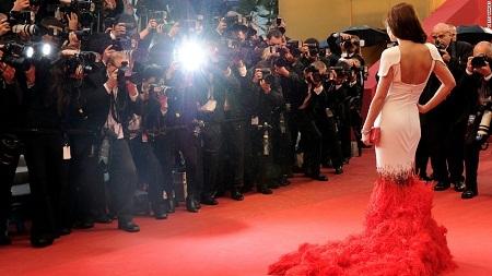 """Những phim """"nóng"""" nhất LHP Cannes 2015"""