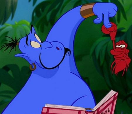"""Phim """"Aladdin"""""""