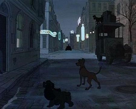 """Phim """"101 chú chó đốm"""""""