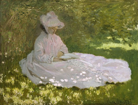 Mùa xuân (1872)