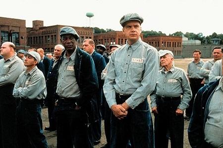 The Shawshank Redemption (Nhà tù Shawshank - 1994)