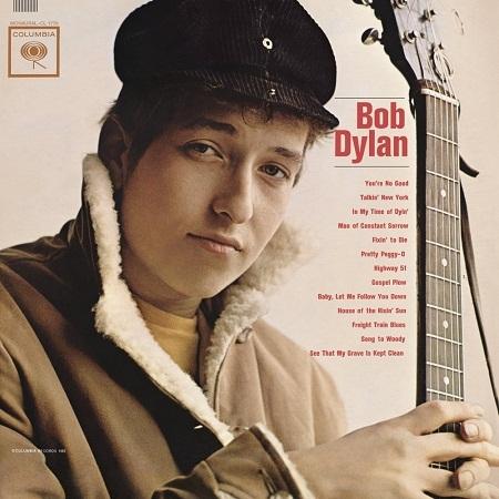 """Bob Dylan từng nổi tiếng với nhạc phẩm """"Blowin' in the Wind"""""""