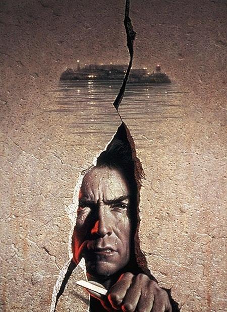Escape from Alcatraz (Vượt ngục Alcatraz - 1979)