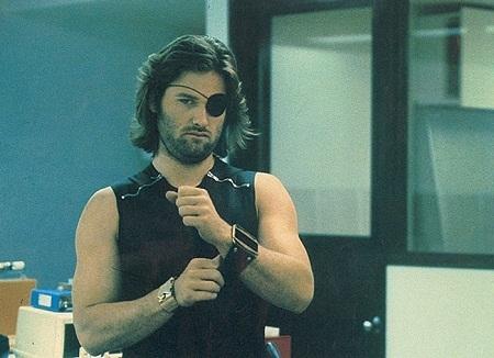 Escape from New York (Trốn thoát khỏi New York - 1981)