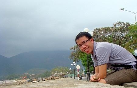Biên kịch Phạm Văn Ba
