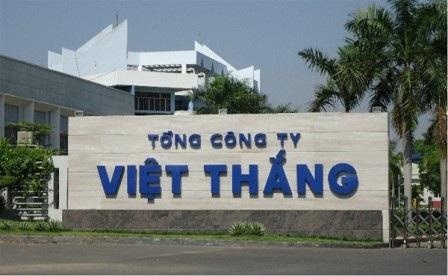 Tổng công ty Việt Thắng