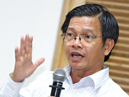 Đại biểu Đinh Phương Duy đề nghị TPHCM nên có tổ trấn áp tội phạm như 141 của Hà Nội