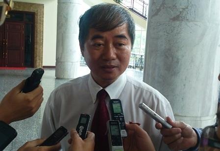 Phó Ban Pháp chế HĐND TPHCM bày tỏ trăn trở về nạn cướp giật