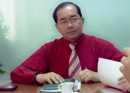 Ông Hoàng Hữu Phước chấp nhận mọi hình thức kỷ luật của Quốc hội chứ kiên quyết không từ nhiệm