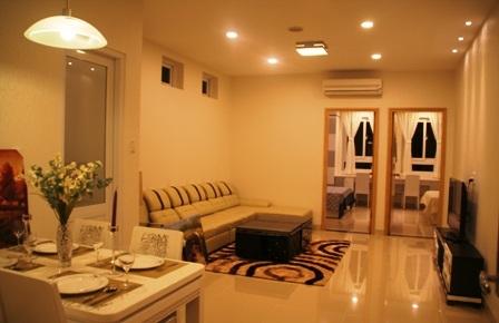 Mẫu nhà tương lai của Dream Home, phù hợp với nhiều đôi vợ chồng trẻ