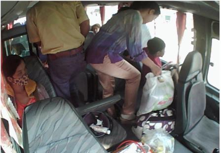 Các dữ liệu phân tích từ thiết bị giám sát hành trình cho thấy xe khách không vi phạm tốc độ