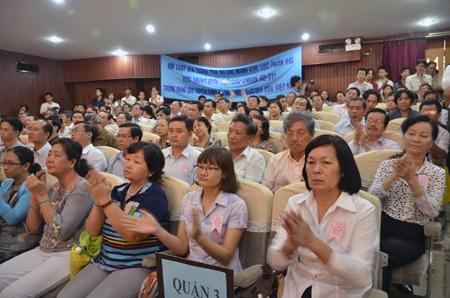 Với người Việt Nam, chủ quyền quốc gia là tối thượng