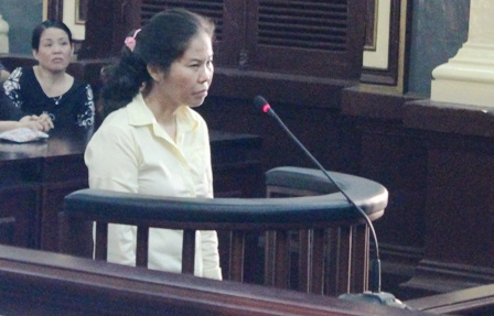 Siêu lừa Nguyễn Minh Hà