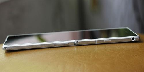 Sony Xperia Z Ultra chính thức nâng cấp lên hệ điều hành Android phiên bản 4.4 (KitKat)
