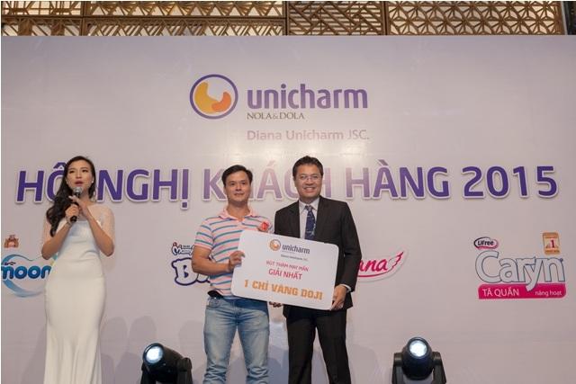 """Diana Unicharm: Cơ hội """"vàng"""" trong kinh doanh cho hơn 3000 cửa hàng bán lẻ tại TP HCM - 12"""