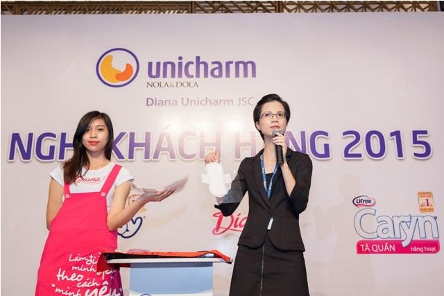 """Diana Unicharm: Cơ hội """"vàng"""" trong kinh doanh cho hơn 3000 cửa hàng bán lẻ tại TP HCM - 8"""