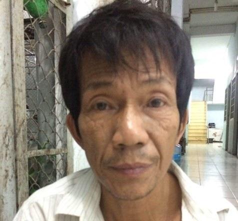 Bị cáo Nguyễn Văn Nam tại cơ quan điều tra.