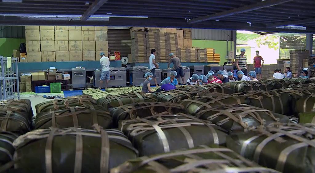 Nhiều hợp đồng xuất khẩu phải bỏ vì thiếu nguyên liệu đạt chất lượng