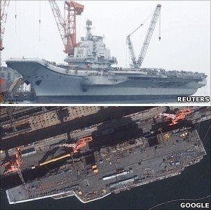 Thực hư sức mạnh quân sự của Trung Quốc  - 2