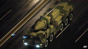 Thực hư sức mạnh quân sự của Trung Quốc  - 3