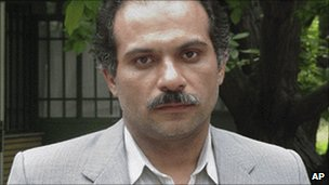 """Iran tử hình """"gián điệp"""" ám sát nhà khoa học hạt nhân - 2"""
