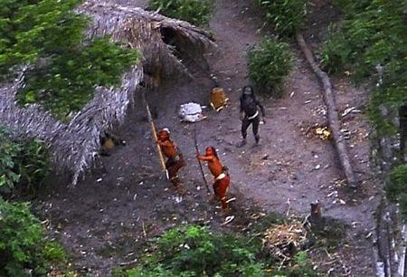 Khám phá vùng rừng Amazon - 13