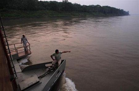 Khám phá vùng rừng Amazon - 17