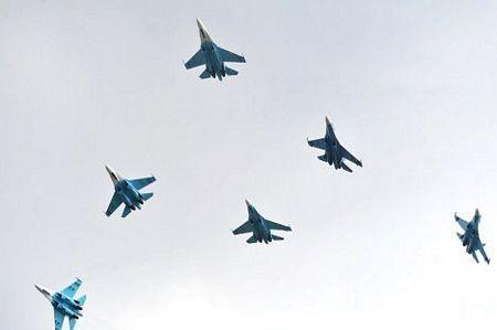 """Nga """"khoe"""" thiết bị quân sự tại triển lãm vũ khí - 3"""