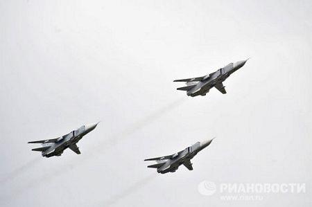 """Nga """"khoe"""" thiết bị quân sự tại triển lãm vũ khí - 5"""