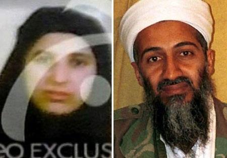 Taliban lập kế hoạch bắt cóc quan chức để giải thoát vợ con Bin Laden - 1
