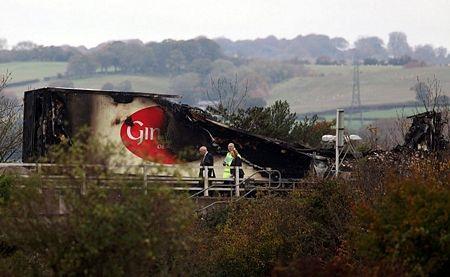 Cận cảnh tai nạn liên hoàn, 7 người chết, 51 người bị thương - 8