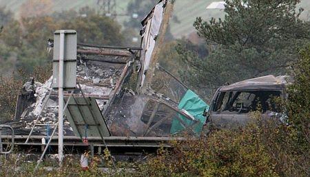 Cận cảnh tai nạn liên hoàn, 7 người chết, 51 người bị thương - 5
