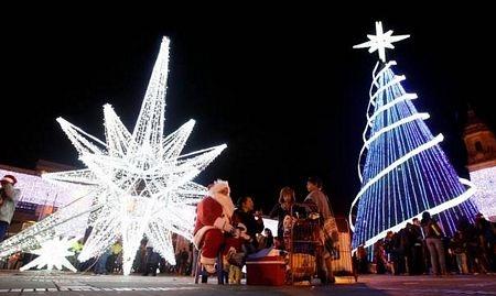 Giáng sinh vòng quanh thế giới - 10