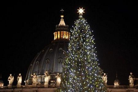 Giáng sinh vòng quanh thế giới - 11