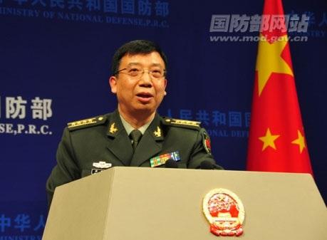 Bắc Kinh sẵn sàng cải thiện quan hệ quân sự Mỹ-Trung - 1