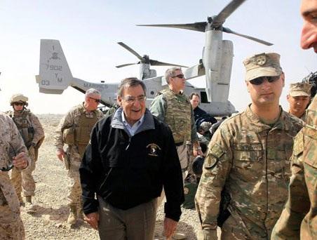 Mỹ đưa binh sĩ thảm sát 16 dân thường ra khỏi Afghanistan