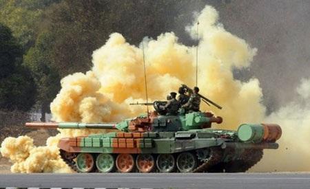 Thư mật tiết lộ hàng loạt điểm yếu của quân đội Ấn Độ