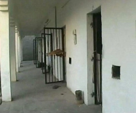Nhiều tù nhân nguy hiểm trốn thoát khỏi nhà tù Pakistan