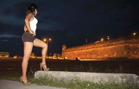 Binh sĩ Mỹ tại Brazil cũng dính bê bối sex