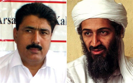 """Bác sĩ nhà Bin Laden bị phạt tù vì """"liên hệ với phiến quân"""" - 1"""