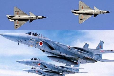 Báo Hoàn Cầu: Trung Quốc nhất định sẽ cho Nhật một bài học!