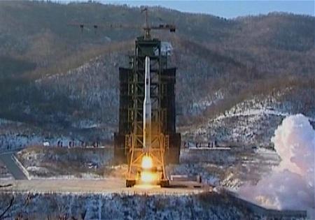 Triều Tiên doạ đáp trả Hàn Quốc bằng vũ lực