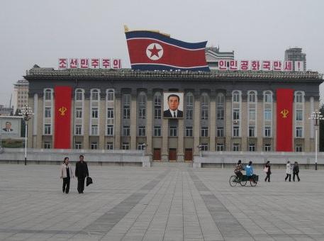 Triều Tiên mời chuyên gia Đức cố vấn để mở cửa kinh tế