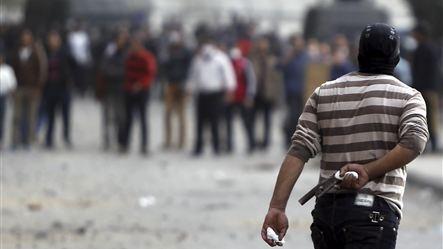 Thượng viện Ai Cập cho phép triển khai quân đội