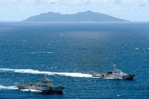 Senkaku/Điếu Ngư là liều thuốc thử cho sự kiên nhẫn của Nhật Bản và Trung Quốc.