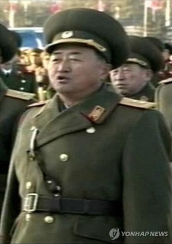 Ông Jang Jong-Nam.