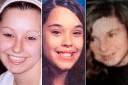 3 phụ nữ Mỹ bị bắt cóc suốt 10 năm đã được cảnh sát giải cứu tại Cleveland, bang Ohio.