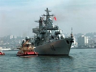 Chuyên gia Mỹ nhận định về chiến tranh Trung - Nhật
